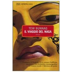 Il viaggio del Naga