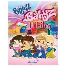 Dvd Bratz - Babyz - Il Film