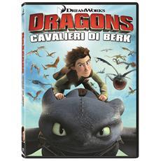Dvd Dragons - I Cavalieri Di Berk #01