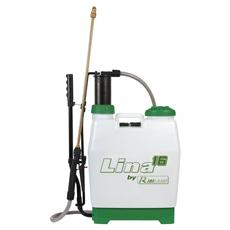 PRP130D Nebulizzatore A Spalla Lina 13 L