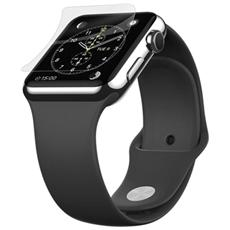 Proteggi schermo InvisiGlass per Apple Watch (38 mm)