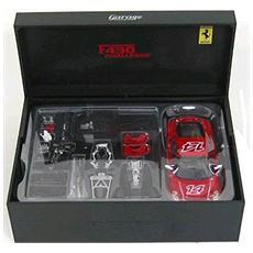 230 Ferrari F430 Challenge Kit 1/43 Modellino