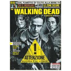 Magazine ufficiale. The walking dead (Il) . Vol. 10