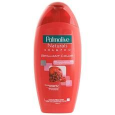 Shampoo 350ml New Colori Brillanti