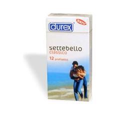 Settebello Classico 12 Profilattici