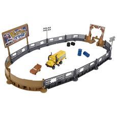 Disney - Cars 3 DXY95 - Arena Barili Esplosivi