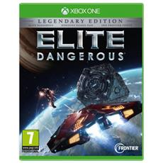 XONE - Elite Dangerous - Legendary Edition