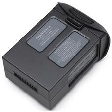 DJI - Batteria LiPo DJI Smart Phantom 4 Pro Obsidian...
