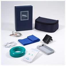 Sixtus Tecnosix Mag 3.0 Magnetoterapia Con Batteria Per Terapie In Movimento
