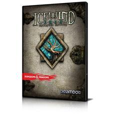 PC - Icewind Date: Enhanced Edition