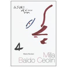 Milla Baldo-Ceolin
