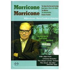 Ennio Morricone - Morricone Conducts Morricone