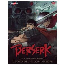 Dvd Berserk - L'epoca D'oro-capitolo 01