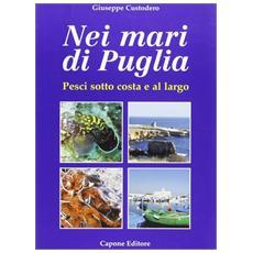 Nei mari di Puglia. Pesci sottocosta e al largo