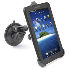 Supporto Auto Ventosa Per Samsung P1000 Galaxy Tab - P6200 Galaxy Tab 7.0 Plus