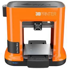 Stampante 3D Da Vinci Mini PLA Wi-Fi USB
