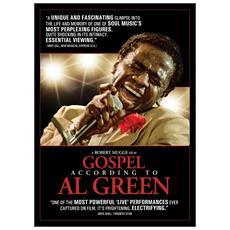 Al Green - Gospel According To Al Green