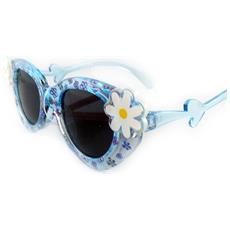occhiali da sole bambino 'vahiné' blu - [ l1941]