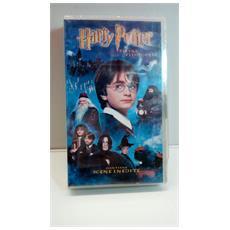 Videocassetta Vhs - Harry Potter E La Pietra Filosofale (vhs 152 Min)