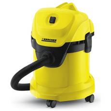WD 3200 Aspirapolvere Multiuso Capacita 17 litri 1400 W