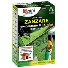 Anti Zanzare Concentrato B. i. a. Plus 100ml
