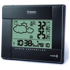 BAR386 stazione meteo con temperatura