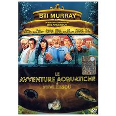 Dvd Avventure Acquatiche Di. . (le)