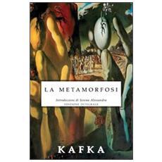 La metamorfosi. Ediz. integrale