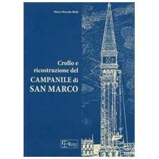 Crollo e ricostruzione del campanile di San Marco