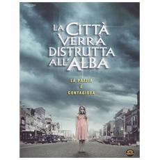 La Città Verrà Distrutta All'Alba (Dvd)