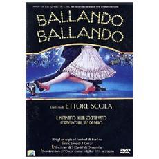 Dvd Ballando Ballando