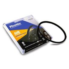 Filtro HR (High Resistant) 1mm Super Pro-Grade UV Protector Germany 62mm