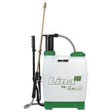 PRP160D Nebulizzatore A Spalla Lina 16 L