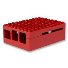 Gehäuse für Raspberry PI-Blox rd | Pi B+ / Pi 2