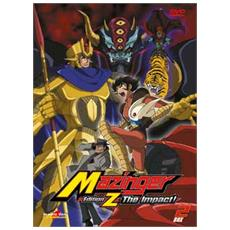 Mazinger Edition Z The Impact #02 (2 Dvd)