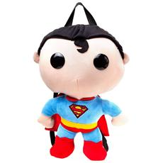 Superman - Plush (Zaino)
