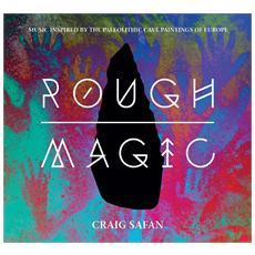 Craig Safan - Rough Magic