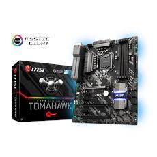 MSI - Scheda Madre Z370 TOMAHAWK Socket LGA 1151 Chipset...
