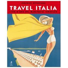 Travel Italia. L'età d'oro del manifesto turistico italiano 1920-1950