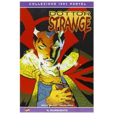 Strange. Vol. 2