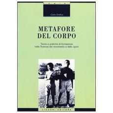 Metafore del corpo. Teoria e pratiche di formazione nelle scienze del movimento e dello sport