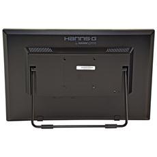 "Monitor 15.6"" LCD Touch HT161HNB 1366 x 768 HD Tempo di Rsiposta 12 ms"