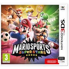 N3DS - Mario Sports Superstar