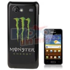 Cover Custodia Monster Energy Samsung Galaxy S Advance I9070