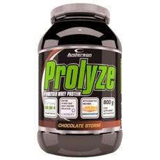 Prolyze 800g Proteina Idrolizzata Whey Isolate Proteine Veloci