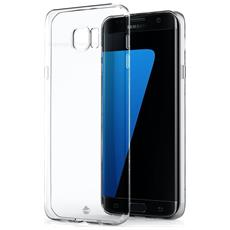 Case Cover Custodia Trasparente Ultra Fina Morbida Sottile Per Samsung Galaxy S7 Edge