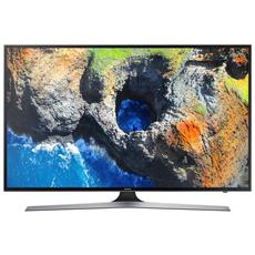 SAMSUNG - TV LED Ultra HD 4K 55