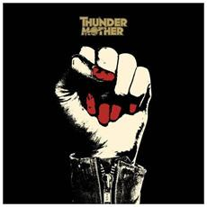 Thundermother - Thundermother (180 Gr) - Disponibile dal 23/02/2018