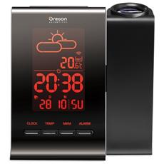 BAR339DP orologio con proiezione daylight