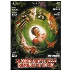 Dvd Corta Notte Delle Bambole Di V. . (la)